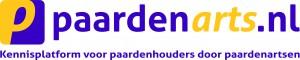 160129 logo aangepast Paardenarts.nl logo